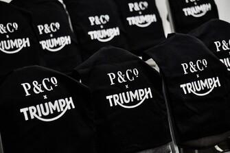 Triumph Dealer Immersion 2018