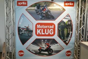 Motorbike 2018