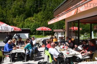 Kundenausfahrt Südtirol 2014