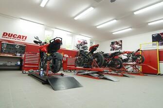 Neue Werkstatt
