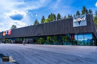 KTM KINI Shop Galerie vom 21.04.2020