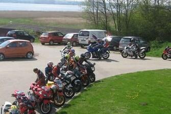 3 Mai 2008 Ausfahrt nach Malchin 2008