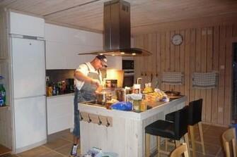 Fahrt nach Schweden 2009