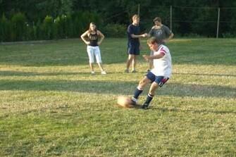 Honda-Fußballturnier 2008