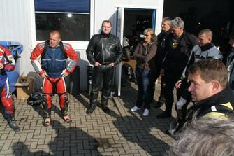 Sauerlandtour 2011