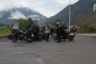 Österreich/Italien 2013