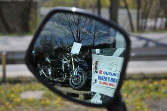 Test Ride Day Rückblick