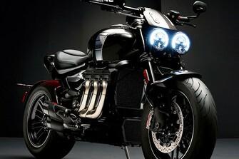 Triumph Modelle 2019