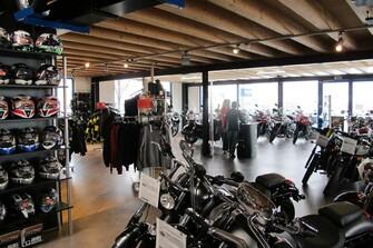 SK-Bikes Ausstellungsräume Galerie vom 24.03.2015
