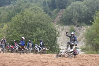 FOTOS Offroad / Enduro  Training