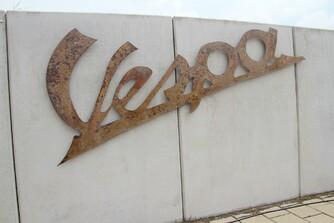 Vespa Treffen in Kaltenbrunn 22.07.18
