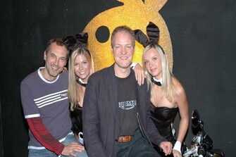 SBF bei der PLAYBOY-Club Tour!!!