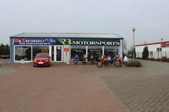 RB MOTORSPORTS STRAUSBERG