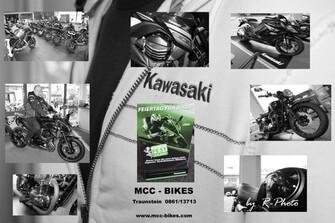 KAWASAKI M.C.C.  Bikes