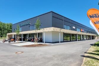 motoroox GmbH Galerie vom 30.05.2021