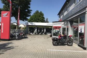 Motorrad Team Streifeneder Galerie vom 16.11.2015