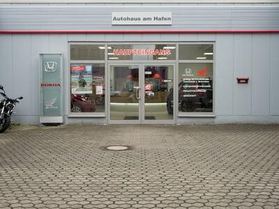 Autohaus am Hafen Trier anzeigen