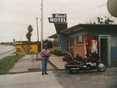 USA / Mexico / Guatemala 1991 anzeigen