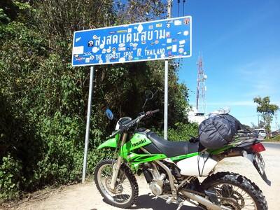 Thailand 2010 anzeigen