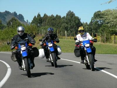 Neuseeland 2009 anzeigen