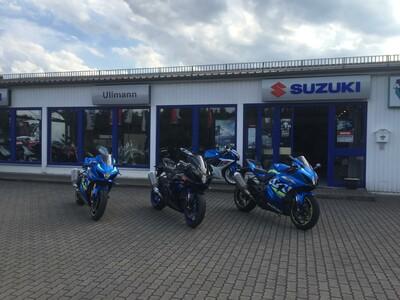 Ullmann Motorrräder anzeigen