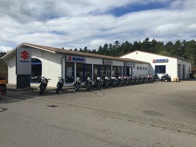 Ullmann Motorradschuppen anzeigen