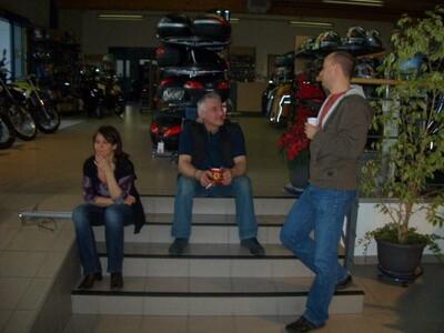 Hausmesse 26.-27.März 2010 anzeigen