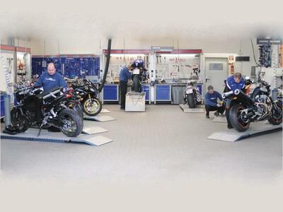 Motorcorner Werkstatt anzeigen