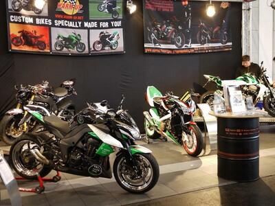 Motorradwelt 2011 anzeigen