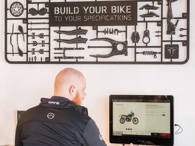 Build your Bike anzeigen