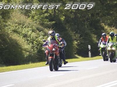 Sommerfest 2009 anzeigen