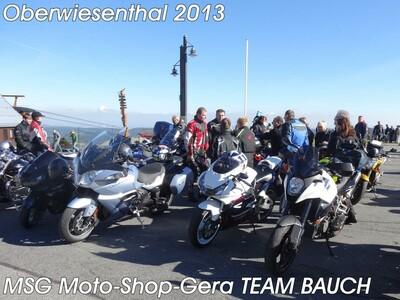 Ausfahrt die 2. nach Oberwiesenthal 2013 anzeigen