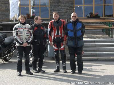 Ausfahrt nach Oberwiesenthal 2012 anzeigen