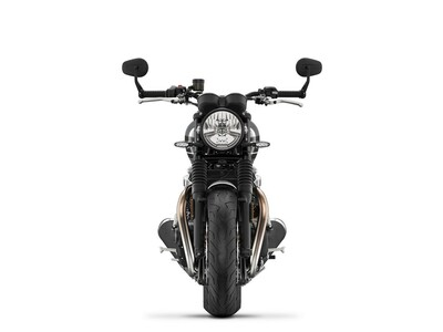 Triumph SPEED TWIN - 2019 anzeigen