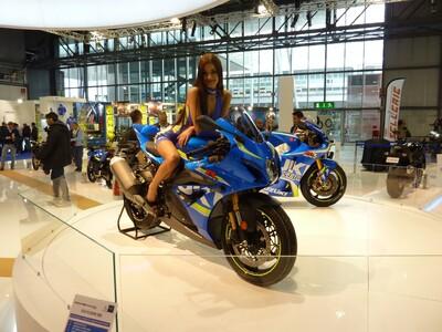 Suzuki Modelle anzeigen