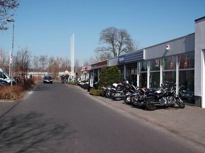 Saisoneröffnung KTM Triumph Fürstenwalde anzeigen