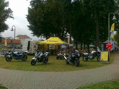 Herbstfest Stadt Hohen Neuendorf anzeigen