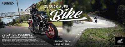 Back on Bike anzeigen