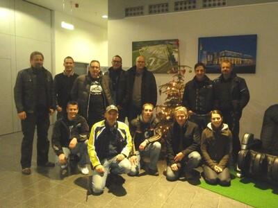 Team Foto 2011 anzeigen