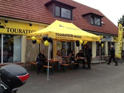 Touratech Frühlingsfest 2012 anzeigen