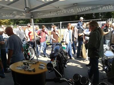 Stadtpark-Revival 2012 anzeigen