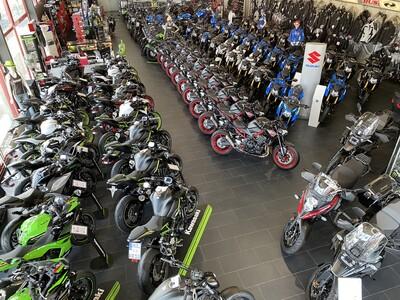 Unser Motorradshop anzeigen