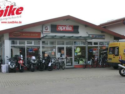 Ladengeschäft Südbike 2014 anzeigen