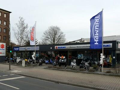 Biker's Day 2013 anzeigen