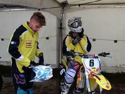 Supercross Schijndel anzeigen