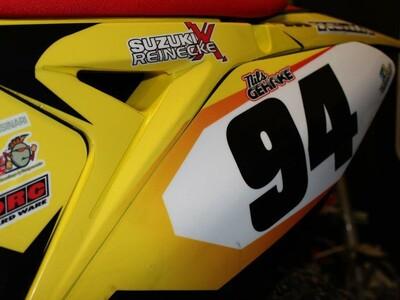 ADAC Supercross Stuttgart 2012 anzeigen