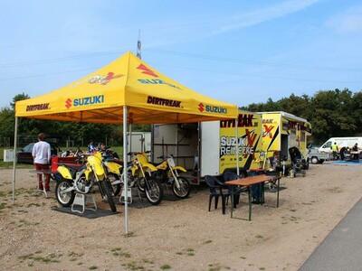Suzuki Reinecke Testtag Walldorf anzeigen