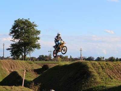 Supercross Training Teil 3 anzeigen
