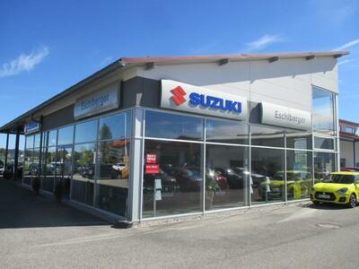 Suzuki Eschlberger Surheim anzeigen