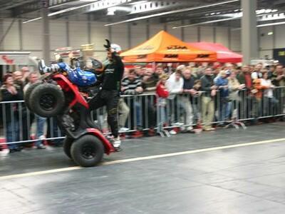 Motorradtage 2008 Maik Auffenberg anzeigen